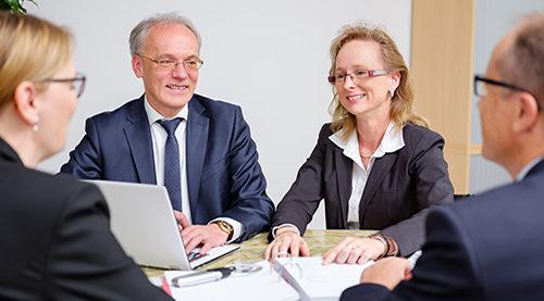 Wirtschaftsprüfungskanzlei Focus Wien, Stellner - Gugler